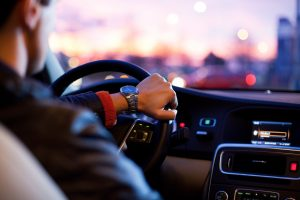 Share Car Management